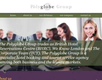 The Polyglobe Group Ltd