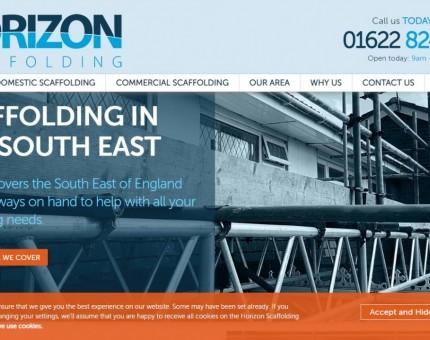 Horizon Scaffolding (S E) Limited