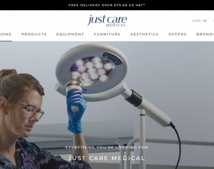 Just Care Medical