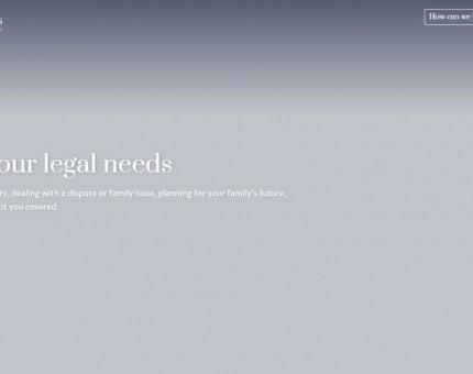 Pinkney Grunwells Lawyers LLP
