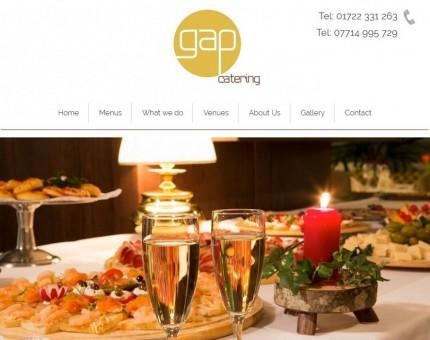 Gap Catering