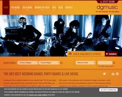 DG Music