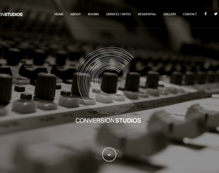 Conversion Studios