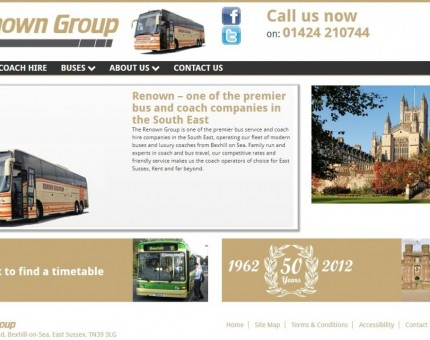 Renown Transport Services Limited
