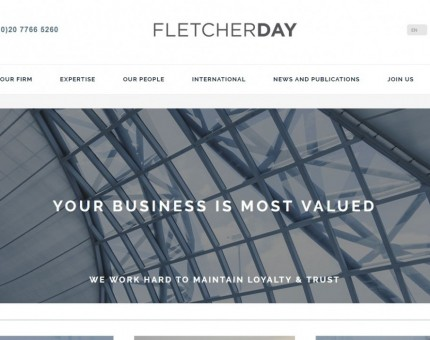 Fletcher Day