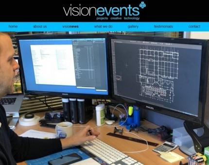 Vision Events (UK) Ltd