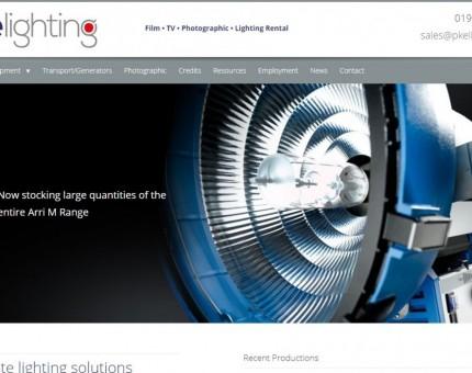P K E Lighting Ltd