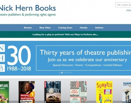 Nick Hern Books