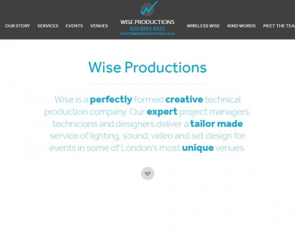Wise Productions