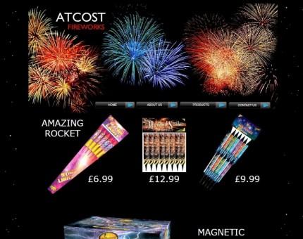 Atcost Fireworks