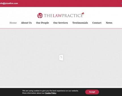 The Law Practice (UK) Ltd