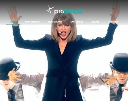 ProDance Agency