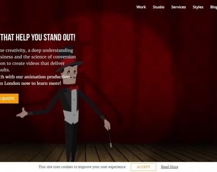 Spiel Animation Studio