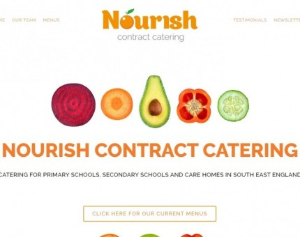 Nourish Contract Catering Ltd