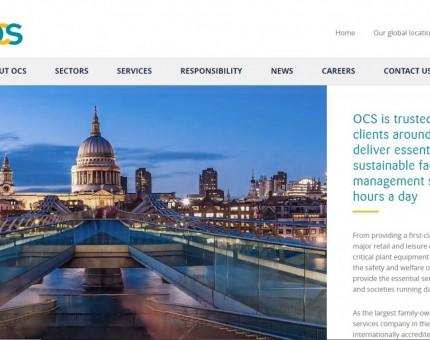 OCS Group UK Ltd