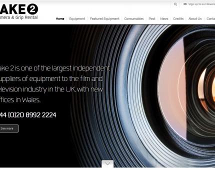 Take 2 Film Services Ltd
