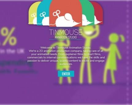 Tinmouse Animation Studio Ltd