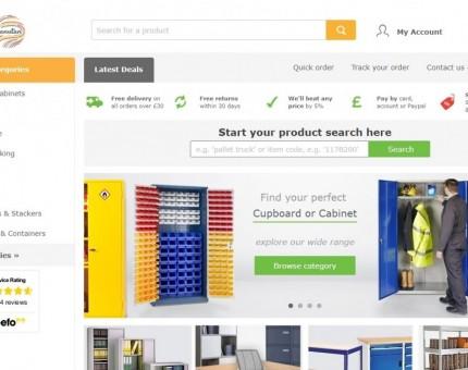 Key Industrial Equipment Ltd