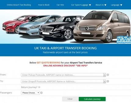 Airport Cars UK