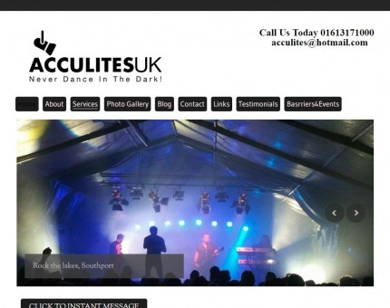 Acculites Uk Ltd