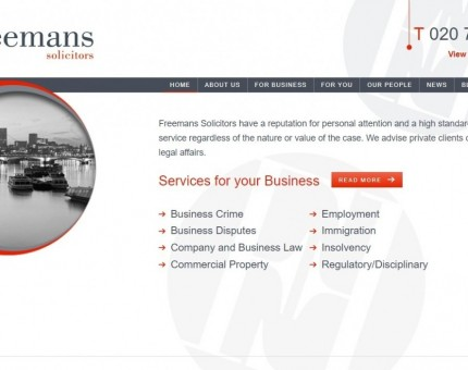 Freemans Solicitors