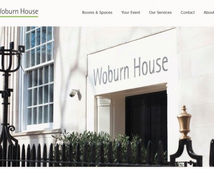Woburn House Conference Centre