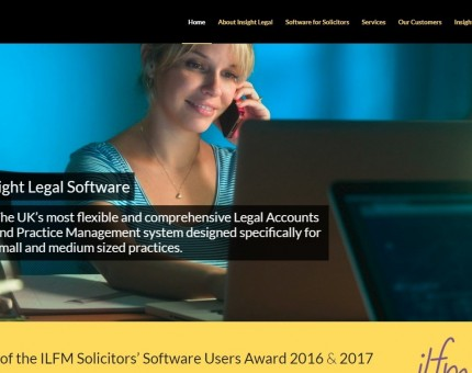 Insight Legal Software Ltd