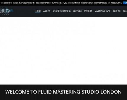 Fluid Mastering