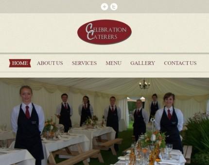 Celebration Caterers