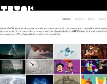 Trunk Animation