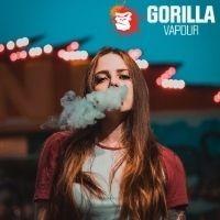 Gorilla Vapour