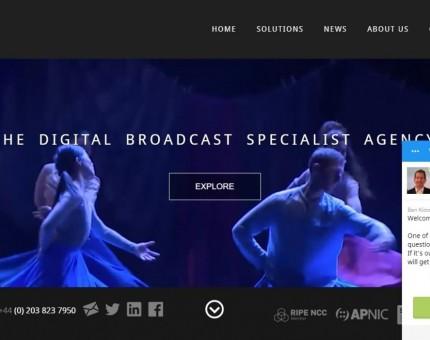 The Streaming Company