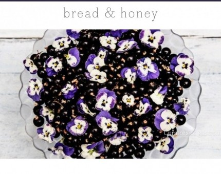 Bread & Honey Catering
