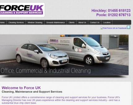 Force UK Ltd