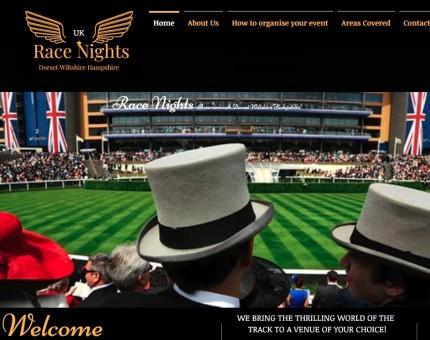 UK Race Nights
