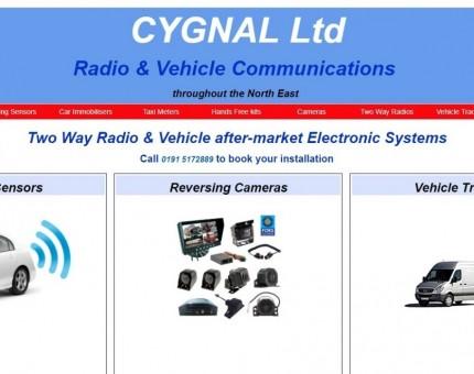 Cygnal Limited