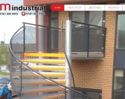 GSM Industrial Properties Ltd