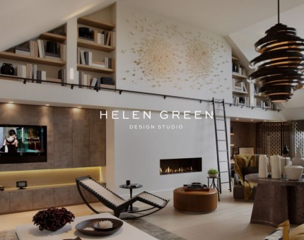 Helen Green Design Limited