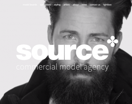 Source Models Uk