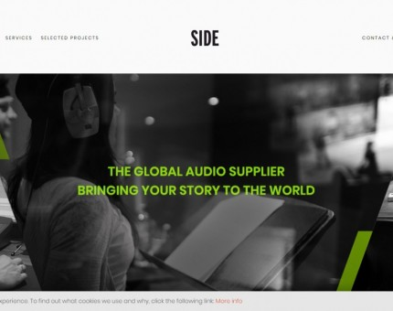 Side UK Ltd