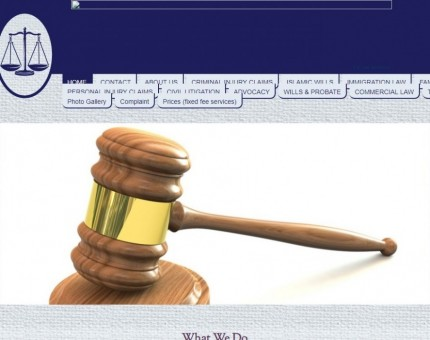 F.S Law Solicitors