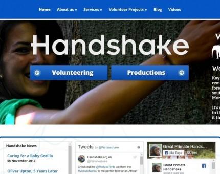 Handshake.org.uk