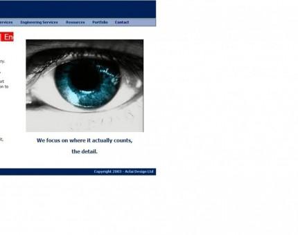 Aclai Design Ltd