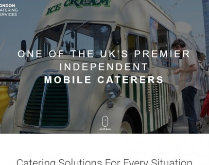 London Catering Services Ltd