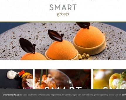 Smart Hospitality Ltd