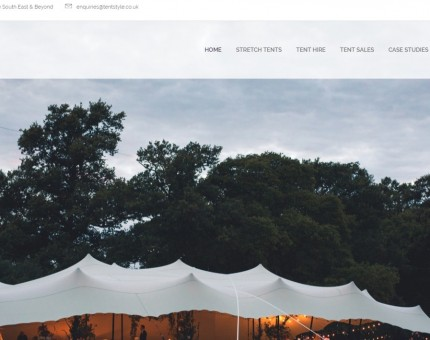 Tentstyle Ltd