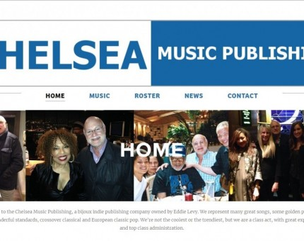 Chelsea Music Publishing Co Ltd