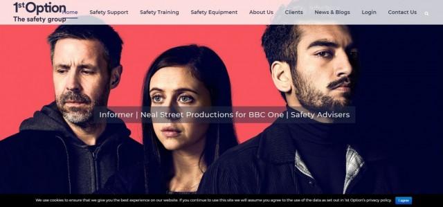 1st Option Safety Group Ltd