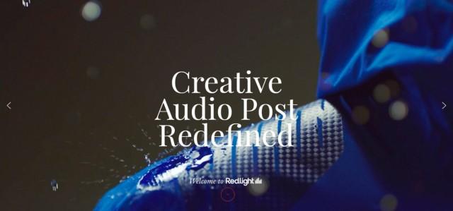 Redlight Recording Studios