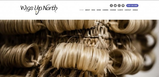 Wigs Up North